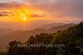 smoky mountains, blue ridge mountains, sunset, haze, smoke, blue ridge parkway, blue ridge mountain, horizon, soft glow, south carolina, mist,