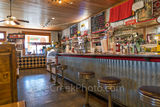 Fort Davis, Drug Store, food counter, fountain drinks, burger, shakes, floats, soda fountain, travel, west texas, nostagia, vintage