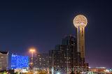 Dallas, Hyatt, Omni, architecture, cityscape, cityscapes, landscape photography, night city, reunion tower, skyline, texas, urban landscape, urban photos