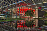 Dallas, Winespear Opera House, art, cities, city, cityscape, cityscapes, contemporary, downtown, modern, music, opera, reflections, urban, AT&T, Art district