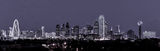 Dallas, skyline, Fountain Place, Reunion Tower, bank of america, city, cityscape, cityscapes, downtown, high rises, modern urban, skycrapers