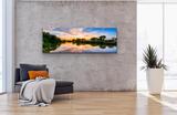 Pedernales River Room View