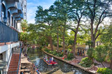 River, River Boat, River Walk, Riverwalk, San Antonio, San Antonio Texas, San Antonio river walk, San Antonio stock photos, boat, people, photos from texas, photos of san antonio river walk, pictures