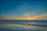 Port A, Port Aransas, Sunrise, Texas Coast, Texas beach, beach, blue, coast, coastal, fishing pier, gulf of mexico, landscape, landscapes, nature, ocean, pier, sand, sea weed, seascape, seascapes, sur
