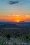 Big Bend National Park, Chihuahuan Desert, Mountains, Santa Elena Canyons, Sierra Ponce, Sotal Overlook, landscape, sunset, vertical