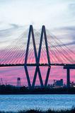 Baytown, Fred Hartman Bridge, Harris County, Houston, La Porte, architectural, architecture, city, cityscapes, fracking, oil, refinery, ship channel, texas, industrial