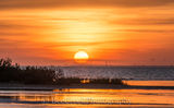 South Padre, Seascapes, landscape, Sunset, Laguna Madre,  south padre island, beach image, beach images, beach picture, beach pictures, beach scene, beach scenes, beach sunset pictures, coastal, texas