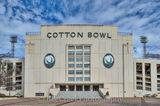 Dallas, Texas Cotton Bowl, Texas State Fair, concerts, events