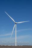 Texas Wind Turbine