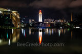 Austin, UT, University of Texas, tower, campus. building, orange, burnt, wins, game, stadium, UT tower, stadium, landmark, images of austin, images of texas