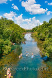 barton creek, barton springs, Austin texas, landscape, nature landscapes, texas landscapes, Austin Fine Art, Canoeing on Barton Springs, summer in Austin, SUP'S on Barton Springs, images of Barton Spr