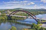 Austin, Pennybacker Bridge, 360 Bridge, Lake Austin, cityscape, architecture, architectural, water, boat, reflections, images of austin, photos of austin, pictures of austin, images of 360 bridge, pho