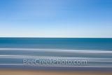 Blue Ocean Abstract