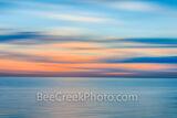Blue Ocean Pastel