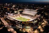 Darrell K Royal -Texas Memorial Stadium