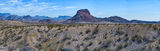 Big Bend, National Park, Chiso mountains, pano, panorama, distant, view