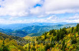 Great Smoky mountains, fall, north carolina, appalichians, sunrise, sunset, tree, red, yellow, blue ridge parkway, overlook, valley, blue ridge mountains, NC,  Smoky Mountains National Park, scenic, a
