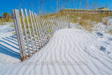 Fence in the Dune