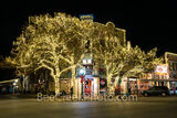 Georgetown Texas Holiday Lights