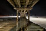 Caldwell pier, texas pier, texas piers, port A, port Aransas, Texas, coast, coatal, seascape, seashore, texas coastal, Texas coast, texas beach, sand, surf, tide, high tide, texas coastal landscape, b