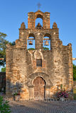 Mission Espada, San Antonio National Historical park, church, San Antonio missions, Texas, tourist, travel, front side