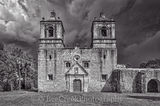 Mission San Jose, San Antonio, spanish missions, black and white, indians, landmark, historic, color, downtown, texians, mexicans, Texas missions, National Historic Landmarks, world heritage site, tou