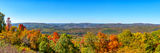 scenic, fall scenery, national forest, Ozarks, Ouachita, fall color, wilderness, fall, scenery, valley, limestone, arkansas, southern us, trees, maples, cedars, pines, hickory, distant views, aerial