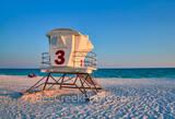 lifeguard station, life guard station, sunset, beach ,pensacola beach, florida panhandle, pensacola, pensacola fl, pensacola florida, the emerald coast, travel,
