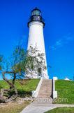 Port Isabel Lighthouse Vertical