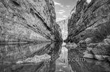 texas, santa elena canyon, santa elena, canyons,  black and white, bw, rio grande, river, big bend national park, big bend, nature, outdoors, lajitas, rio grande,