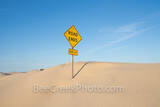 South Padre island, road sign, road ends, sand dune, beach, road, nature, coast, coastal, beach sign, sand