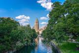 San Antonio Tower Life, Building, San Antonio, skyline, riverwalk, Tower Life, downtown, building, Texas, landmark, National Register of Historic Places, river walk, San Antonio river, image of texas,
