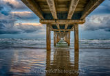 Port A, Port A Fishing Pier, Port Aransas, Texas Coast, beach, Caldwell Pier, beach landscape, beach landscapes, coastal landscape, coastal landscapes, fishing pier, gulf of mexico, image of fishing p