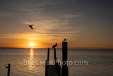 Sunset Over Laguna Madre 2