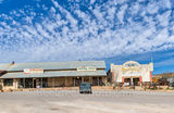 Terlingua Store, Starlight Theatre, Holiday Hotel, front porch, west texas, near Big Bend, Butte, people, life style, laid back, Travel, Leisure, vacation, tourism, lifestyle, Texas