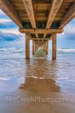 Texas Pier Vertical