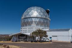 Davis Mountains, Hobby-Eberly Telescope, optical, UT, Mt. Fowlkes, elevation 6660 ft, Fort Davis, Texas, USA
