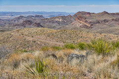Big Bend National Park, Mountains, Sotal Vista Overlook, desert, distant, ross maxwell Scenic Drive, views