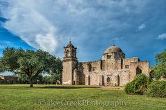 Mission San Jose, National Historic Landmarks, San Antonio, destinations, downtown, historic, indians, landmark, mexicans, spanish missions, texas missions, texians, tourist, tours, travel, tree, worl