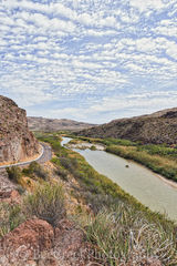 Big Bend State Park, Rio Grande River, big hill, fm170 cattails, overlook, river road, scenic,