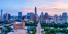 austin skyline, texas, austin texas,  sunrise, texas capitol, downtown austin, austin, congress bridge, austin tx, austin pics, congress,  austin hyatt, austin downtown, architecture, sunrise, pinks,