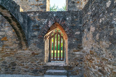 San Antonio, archway, door, morning light, historic, landmarks, missions, Flying Buttresses, Mission San Jose, San Antonio Texas, downtown, tourism, tourist, travel, images of missions, photos of miss