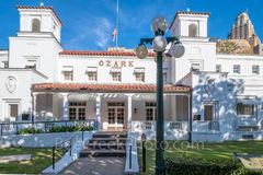 Hot Springs, Arkansas, bathhouse, Ozarks Bathhouse, Baths, Bathhouse, central Avenue, historic district,