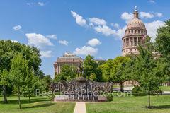 Texas African American History Memorial Statue