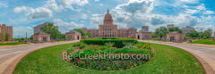 Texas Capital Pano