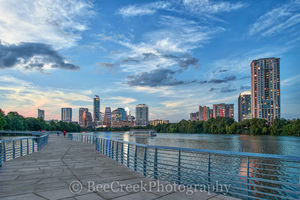 Austin, Austin Boardwalk, Austin City, Austin high rises, Austin skyline pictures, Austin sunset, Austonian, Capital, Capital of Texas, Downtown Austin, Frost building, architecture, art, austin citys