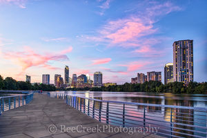 Austin Boardwalk, Fine Art photo, Fine art photos, architecture, austin landmark, austin pictures, austin skyline, austin skyline images, austin texas, austin texas skyline, austin tx, boardwalk, city