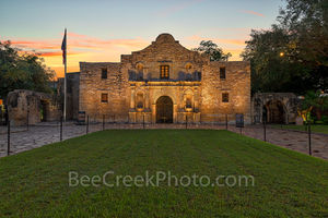 San Antonio, Riverwalk,, Skylines, Cityscapes,  Alamo Prints and Images