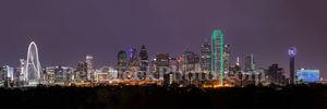 Dallas, architecture, cities, city, city scene, cityscape, cityscapes, downtown, landscape, night pano, panorama, panoramas, photo, photos of Dallas, skyline, skyline photography, urban scene, beecree