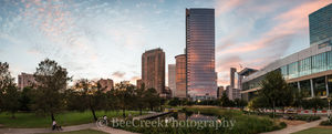 Houston Texas Skyline, Cityscape images and Prints
